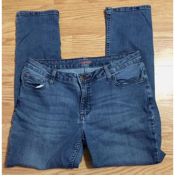 Wrangler Denim - ⚡️SALE Wrangler Women's  Jeans